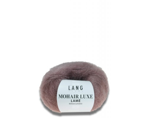 Lang Mohair Luxe Lame ( 3-Light ,25g )