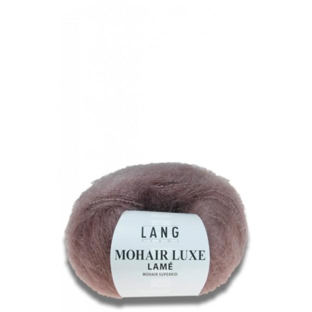Lang Mohair Luxe Lame ( 3-Light ,25g )