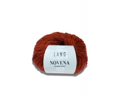 Lang Novena ( 3-Light ,25g )