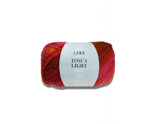 Lang Tosca Light ( 4-Medium ,100g )