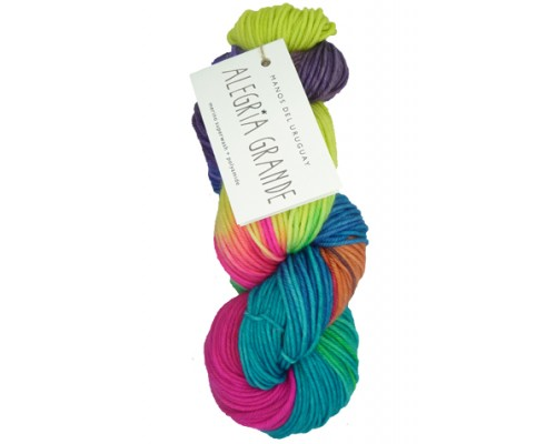Manos Del Uruguay Alegria Grande Yarn  ( 4 - Medium)