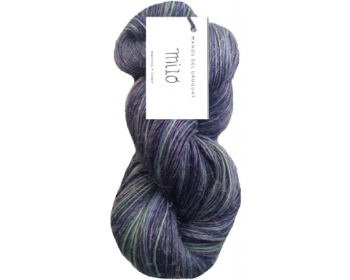 Manos Del Uruguay Milo Space-Dyed Yarn  ( 3 - Light )