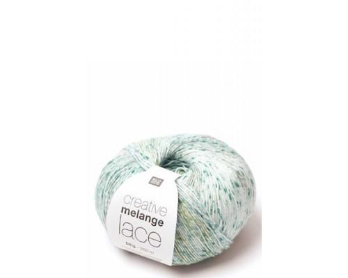 Rico Creative Melange Lace Yarn  ( 2 - Fine )