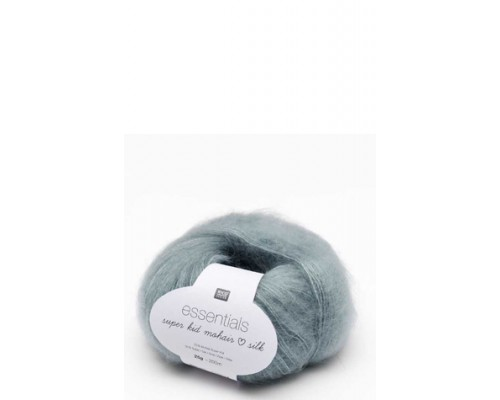 Rico Essentials Super Kid Mohair Yarn  ( 4 - Medium )