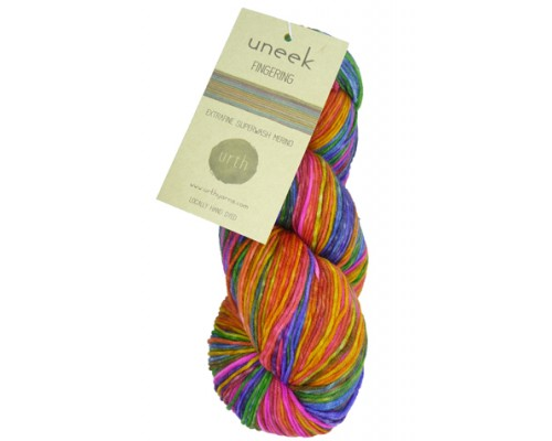 Urth Uneek Fingering Yarn  ( 2 - Fine )