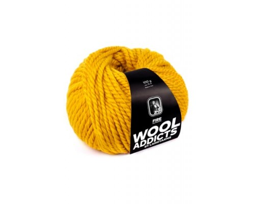 Wool Addicts By Lang Air ( 5-Bulky ,50g )