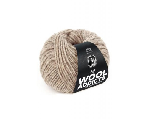 Wool Addicts By Lang Earth ( 5-Bulky ,50g )