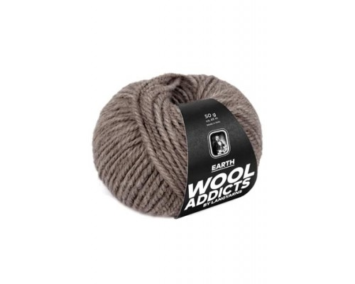 Wool Addicts By Lang Fire ( 6-Super Bulky ,100g )