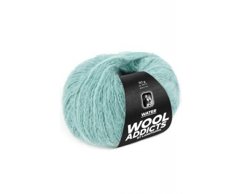 Wool Addicts By Lang Water ( 4-Medium ,50g )