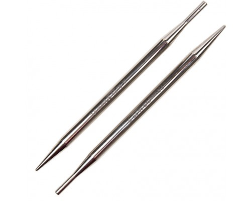 "Addi Click Rocket Long Tips ( Long Lace Tips - 5"" )"