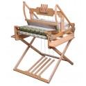 Ashford Table Loom Multi Shaft Loom - Lacquered