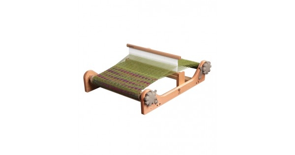 ashford regid heddle weaving loom, ashford table weaving