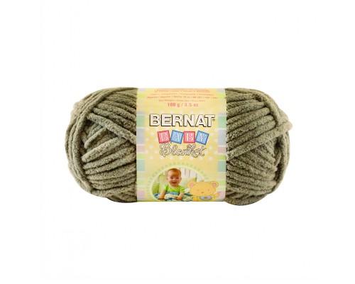 Bernat Baby Blanket Small Ball (6-Super Chunky, 100g)