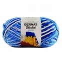Bernat Blanket Brights Yarn (6-Super Chunky, 300g)