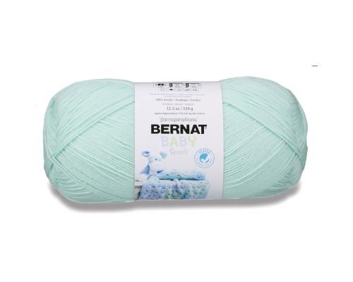 Bernat Baby Sport Yarn (3-Light / 350g/300g/280g )