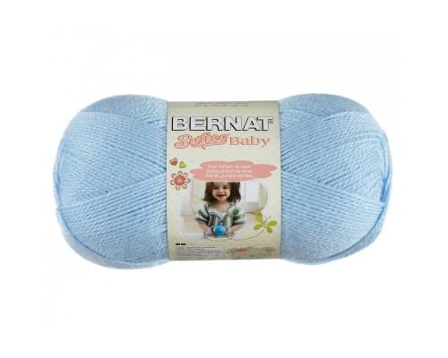 Bernat Softee Baby Yarn (3-Light ,140g/120g )