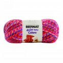 Bernat Softee Baby Yarn (3-Light ,140g/120g )