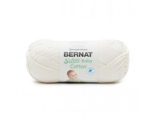 Bernat Softee Baby Cotton - ( 3 - Light, 120g )