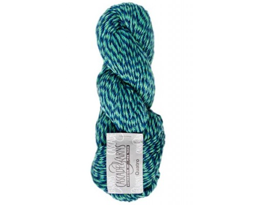 Cascade 220 Quatros ( 4-Medium ,100g )