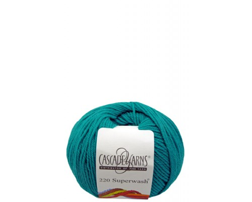 Cascade 220 Superwash ( 4-Medium ,100g )