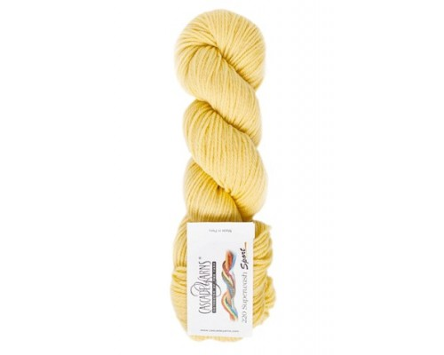 Cascade 220 Superwash Sport ( 3-Light ,50g )
