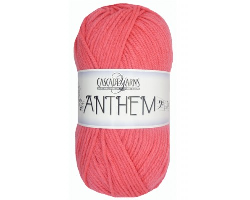 Cascade Anthem ( 4-Medium ,100g )