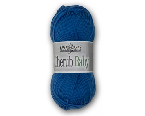 Cascade Cherub Baby ( 3-Light ,50g )