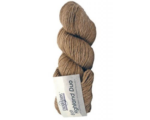 Cascade Eco Highland Duo ( 4-Medium ,100g )