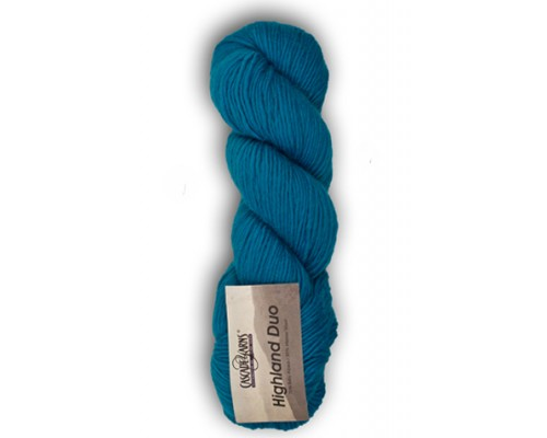 Cascade Highland Duo ( 4-Medium ,100g )