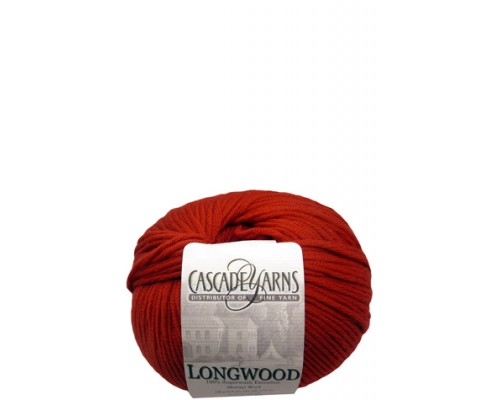 Cascade Longwood ( 4-Medium ,100g )