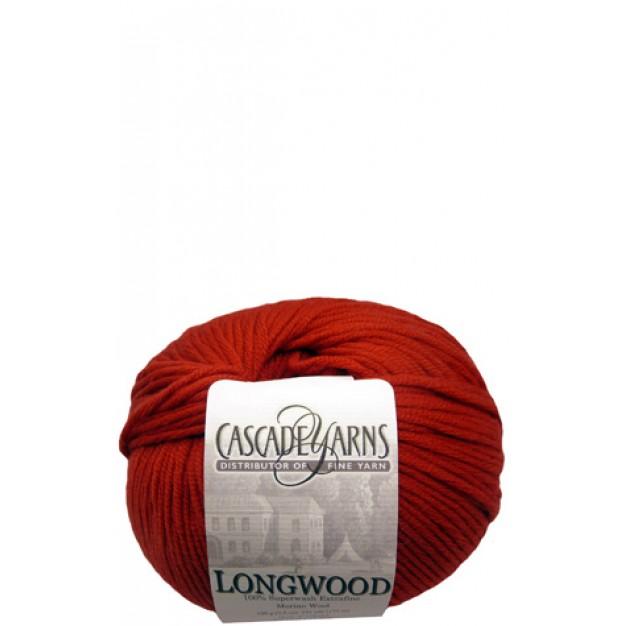 Cascade Longwood ( 4-Medium ,100g )