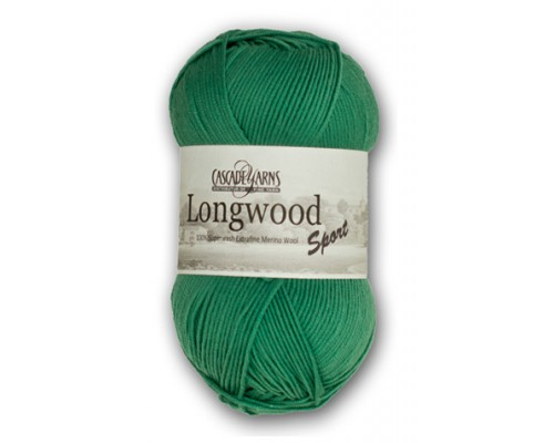 Cascade Longwood Sport ( 3-Light ,100g )