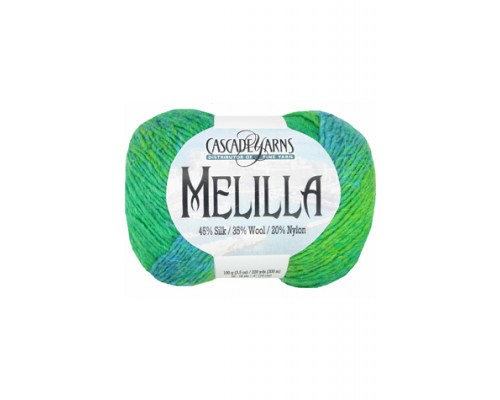 Cascade Melilla ( 4-Medium ,100g )