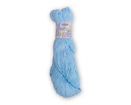 Cascade Nifty Cotton ( 4-Medium ,100g )