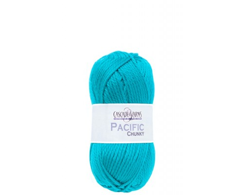 Cascade Pacific Chunky ( 5-Bulky ,100g )