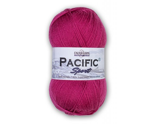 Cascade Pacific Sport ( 3-Light ,100g )