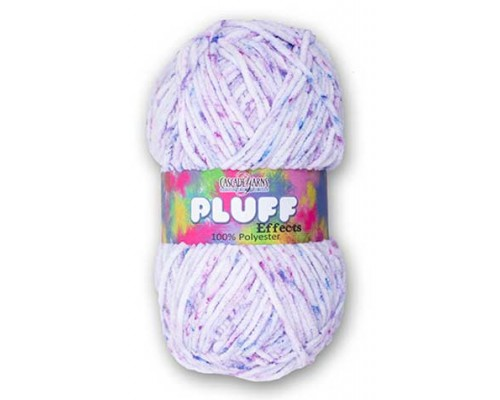 Cascade Pluff Effects ( 6-Super Bulky ,200g )