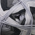 Cascade Longwood Sport Stripe ( 3-Light ,100g )
