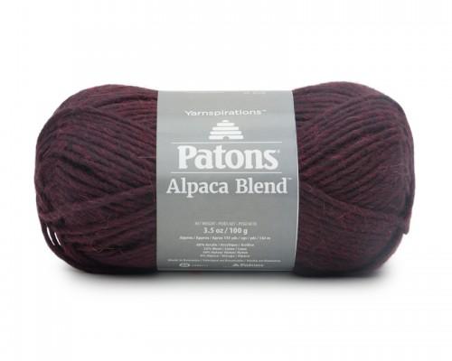Patons Alpaca Blend (5 - Bulky, 100g)