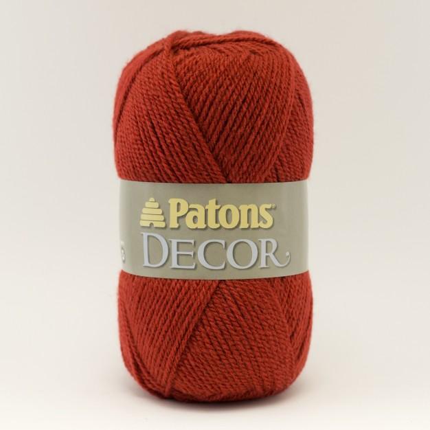 Patons Decor ( 4 - Medium, 100g) - CLEARANCE