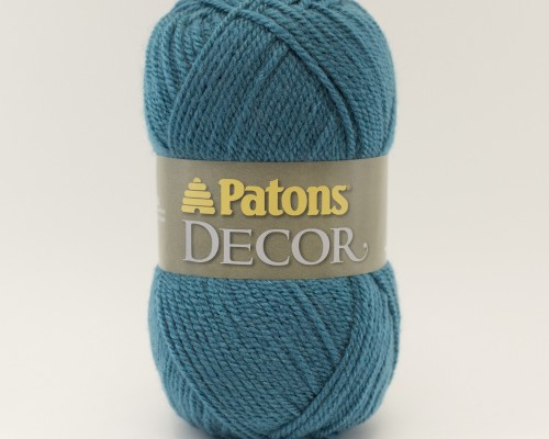Patons Decor ( 4 - Medium, 100g)