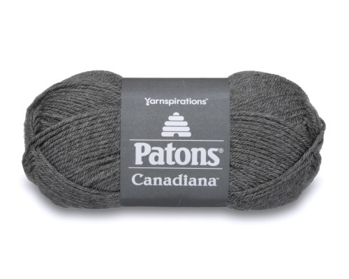 Patons Canadiana ( 4 - Medium, 100g)