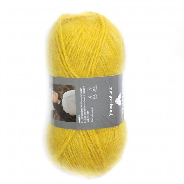 Patons Lincoln Fog Yarn (5 - Bulky, 100g) - CLEARANCE