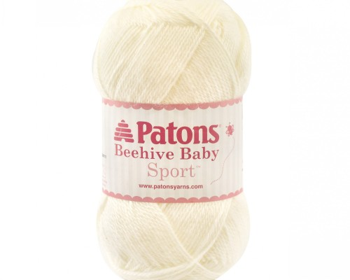 Patons Beehive Baby Sport (3-Light ,100g )