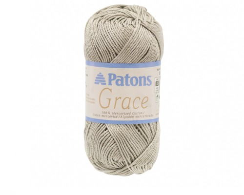 Patons Grace (3-Light ,50g )