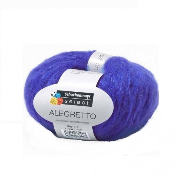 SMC Alegretto Yarn - bag of 5 balls