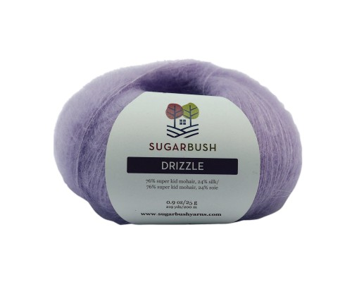 Sugar Bush Drizzle Yarn