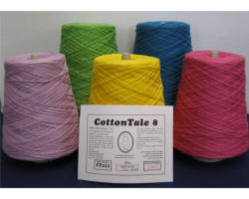 TAMM CottonTale Cone Yarn