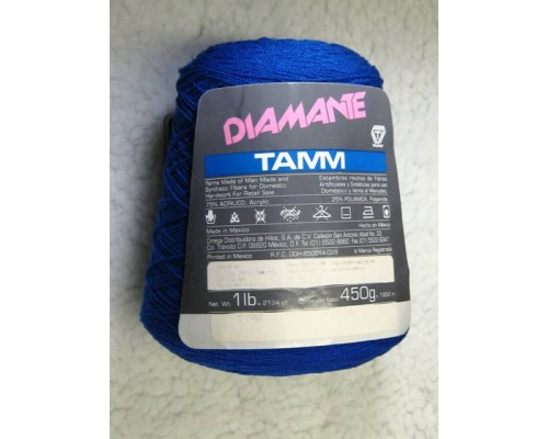 TAMM Diamante Cone Yarn