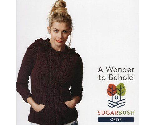 Sugar Bush A Wonder To Behold Pattern Book
